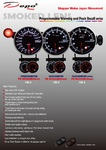 """Programmable Warning and Peak Recall series 95"""""""