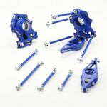 BMW F20 F21 F22 F30 F32 F33 F36 Rear Suspension Drop Knuckle Kit