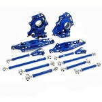 BMW E9x M3 Rear Suspension Kit