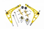 Front suspension drift kit V1 BMW E36
