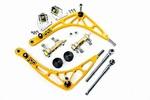 Front suspension drift kit V1 BMW E46