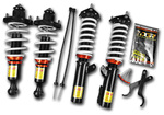 DGR Street coilover kit