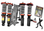 DGR Track coilover kit