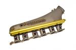 Титановый впускной коллектор 2JZ-GTE