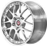 Кованные двухсоставные диски BC Wheels FJ 04