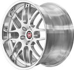 Кованные двухсоставные диски BC Wheels FJ 08