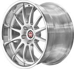 Кованные двухсоставные диски BC Wheels FJ 34