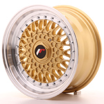 Japan Racing JR9 17X8.5 ET35 5x112/120 Gold