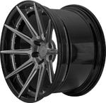 Кованные двухсоставные диски BC Wheels HB-R10