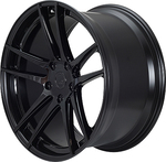 Кованные двухсоставные диски BC Wheels HB-R5