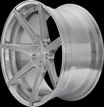 Кованные двухсоставные диски BC Wheels HB-R7