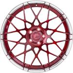 Кованные двухсоставные диски BC Wheels HB 033