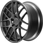 Кованные двухсоставные диски BC Wheels HB 04