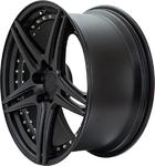 Кованные двухсоставные диски BC Wheels HCS 03S
