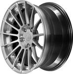 Кованные двухсоставные диски BC Wheels HB 15