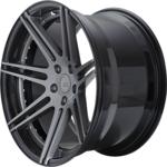 Кованные двухсоставные диски BC Wheels HB 27