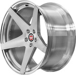 Кованные двухсоставные диски BC Wheels HB 35