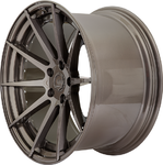 Кованные двухсоставные диски BC Wheels HC 010
