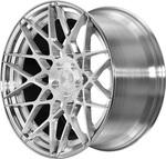 Кованные двухсоставные диски BC Wheels HC 033