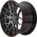 Кованные двухсоставные диски BC Wheels HC 040