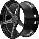 Кованные двухсоставные диски BC Wheels HC 050