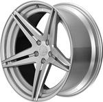 Кованные двухсоставные диски BC Wheels HC 052