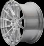 Кованные двухсоставные диски BC Wheels HC 12