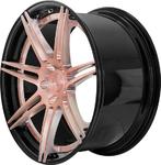 Кованные двухсоставные диски BC Wheels HC 27