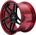 Кованные двухсоставные диски BC Wheels HCA 161