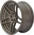 Кованные двухсоставные диски BC Wheels HCA 161S