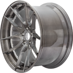 Кованные двухсоставные диски BC Wheels HCA 162