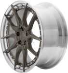 Кованные двухсоставные диски BC Wheels HCA 162S
