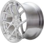 Кованные двухсоставные диски BC Wheels HCS 02