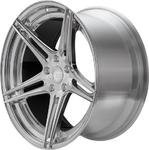 Кованные двухсоставные диски BC Wheels HCS 03