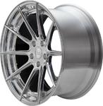 Кованные двухсоставные диски BC Wheels HCS 04