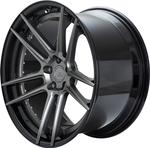 Кованные двухсоставные диски BC Wheels HCS 01
