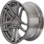 Кованные двухсоставные диски BC Wheels HCS 01S