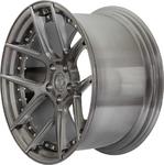 Кованные двухсоставные диски BC Wheels HCS 02S