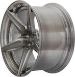 Кованные двухсоставные диски BC Wheels HCS 05