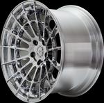 Кованные двухсоставные диски BC Wheels HCS 151