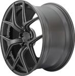 Кованные двухсоставные диски BC Wheels HT 02