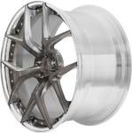 Кованные двухсоставные диски BC Wheels HT 02S
