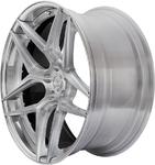 Кованные двухсоставные диски BC Wheels HT 53