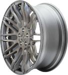 Кованные двухсоставные диски BC Wheels NL 20