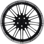 Кованные двухсоставные диски BC Wheels NL 26