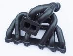 Твинскрольный выпускной коллектор 2JZ / Twin scroll exhaust manifold