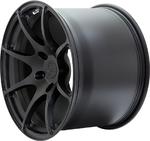 Кованные моноблочные диски BC Wheels RS 31