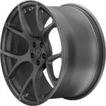 Кованные моноблочные диски BC Wheels RS 41