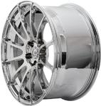 Кованные моноблочные диски BC Wheels RS 43
