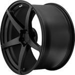 Кованные моноблочные диски BC Wheels RS 45